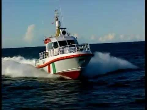 Båtservice SAR vessels