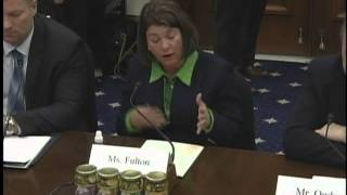 2.28.13 Small Business Trade Agenda: Opportunities in the 113th Congress