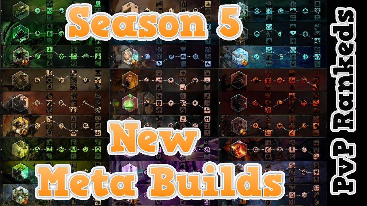 Guild Wars  Voleur Berserker Build