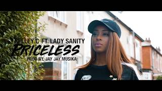 Relley C Ft. Lady Sanity - Priceless