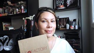 Lip Factory Inc - October 2014 (edited) Thumbnail