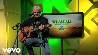 Tom Cochrane - Big League (For Humboldt)