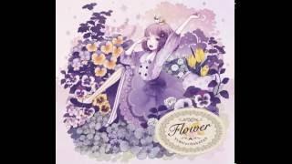 FLOWER 03.glow ユリカ/花たん