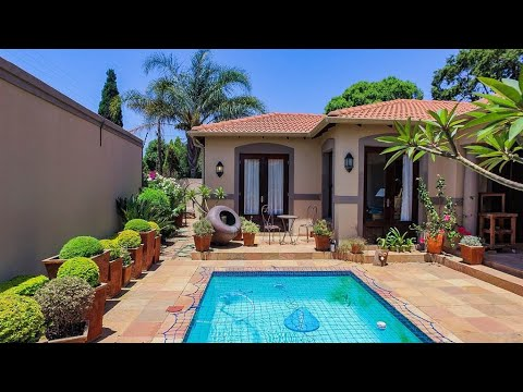 4 Bedroom House for sale in Gauteng | Pretoria | Pretoria Central And Old East | Groenk |