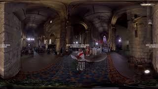 ???? LIVE - La messe des Rameaux
