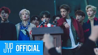 Download lagu Stray Kids MIROH M V