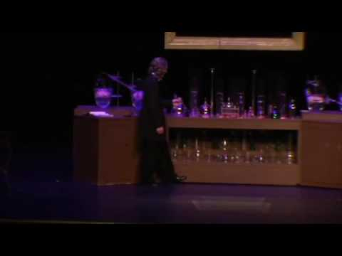 Grand Haven High School - Jekyll & Hyde The Musical (Part 19) Angst 2