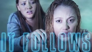 IT FOLLOWS - L'acclamato Horror Di David Robert Mitchell #CINEVLOG