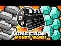 """Minecraft MONEY WARS """"THE MOVIE!"""" #5 with PrestonPlayz, MrWoofless & Pete"""