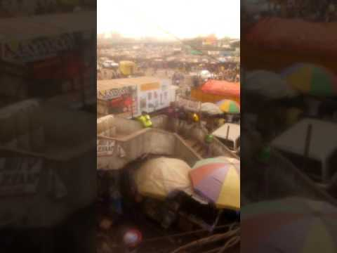 Liberia red light market