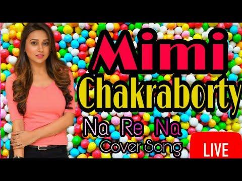 Na Re Na   Bojhena Shey Bojhena   Female Cover Version By Mimi Chakraborty   Mimi Chakraborty Live