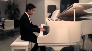 Total Recall (Piano Solo) HQ