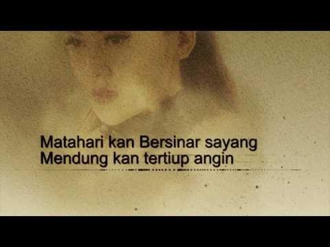 Indah Dewi Pertiwi - Hidup Yang Sepi | Official Lyric Video