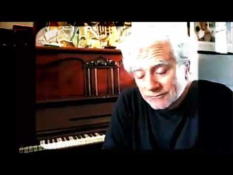 PLENILUNEO (Dino Buzzati) - Marco Di Stefano (voce), Sandro Dall'Omo (musica & Video)