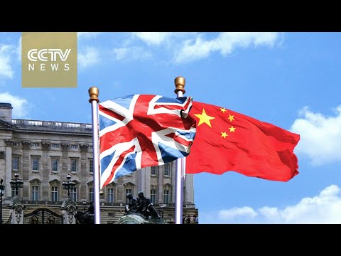 Discussion: China and Britain's growing partnership