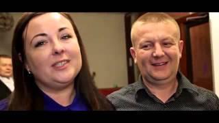 Шуточное интервью на свадьбе. Ведущий Иван.Киев