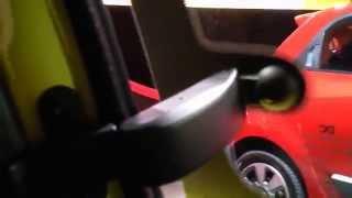 Nouvelle Twingo 3 - Présentation haut de gamme à l'Atelier Renault