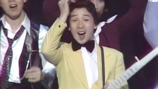 堺正章 研ナオコ.