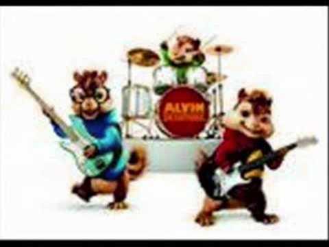 Bondan Prakoso & Fade2Black - Kita Selamanya (Chipmunk's Version)