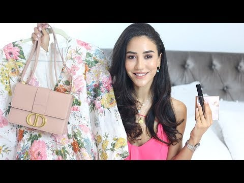 May Favourites, Fashion & Beauty | Tamara Kalinic