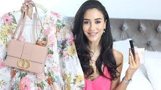 May Favourites, Fashion & Beauty   Tamara Kalinic