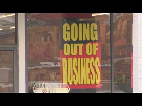 Hancock Fabrics in Johnson City, across the U.S. going out of business
