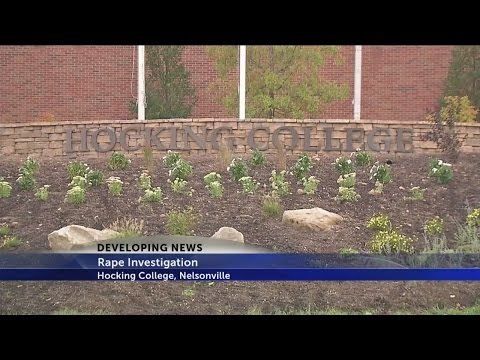 More students at Hocking College speak out