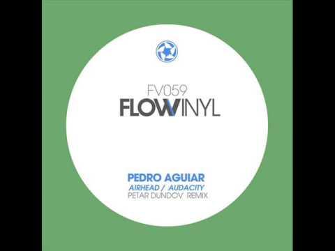 Pedro Aguiar - Audacity Original Mix - Flow Vinyl