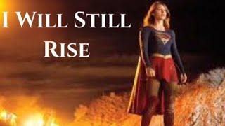 Supergirl- Rise