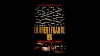 "Dj Fredi France Mixtape : Daddy Lord C ""Les Jaloux/Remix Direct Live"""