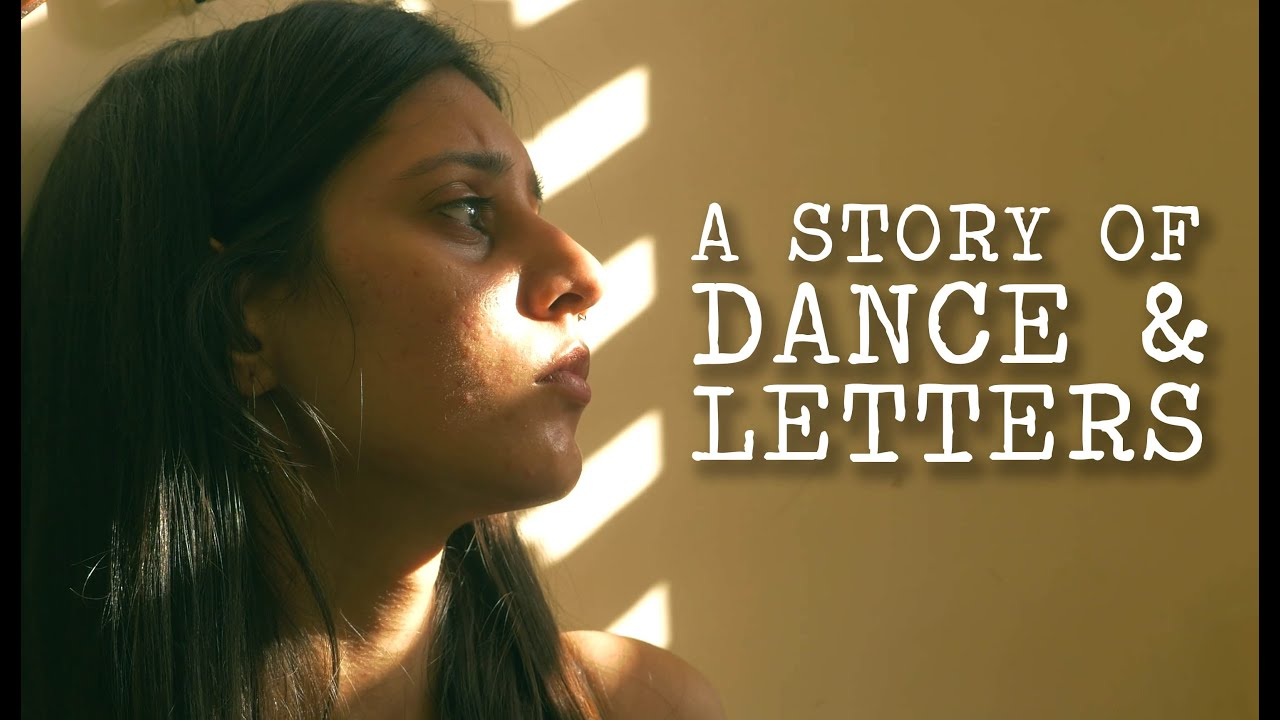 A Story Of Dance and Letters | My RØDE Reel 2020 | #myrodereel2020