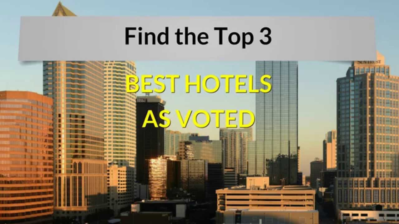 What Is The Best Hotel In Tampa Fl Top 3 Hotels As Voted By Travelers