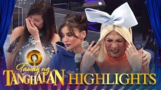 Vice turns his back on Anne | Tawag ng Tanghalan