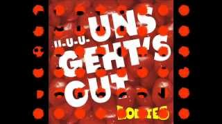 Lollies - U-u-u-uns geht's gut - Der neue Hit 2012