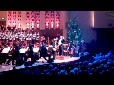 Feliz Navidad - Jesus Leon & Royal Liverpool Philharmonic Orchestra