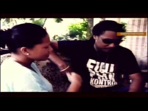 REGI - PA ALE - Seychelles Music Artist