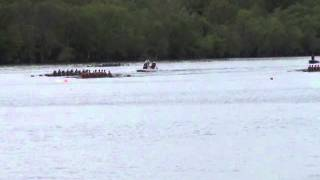 2013 US Rowing Districts  Part II