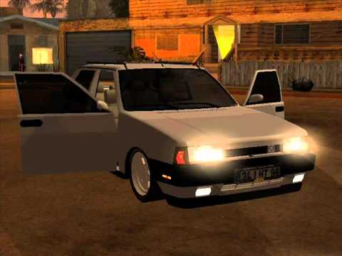 gta san andreas turk arabalar from youtube - download mp3 music