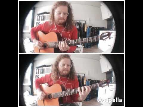 STERRENSTOF Acoustic Guitar Cover