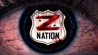 Обзор на сериал Нация Z | Z Nation | Кнопка ТВ
