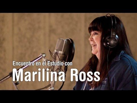 Marilina Ross - Encuentro en el Estudio - Programa Completo [HD]
