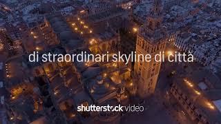 Vedute aeree urbane | Shutterstock