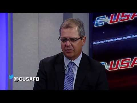 Previewing: Conference USA in 2013