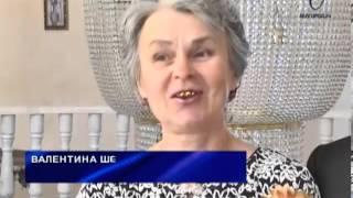 Супруги Шевелёвы отметили золотую свадьбу