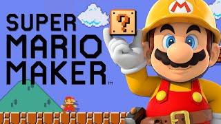 Deine eigene Mario Welt!   01   Super Mario Maker