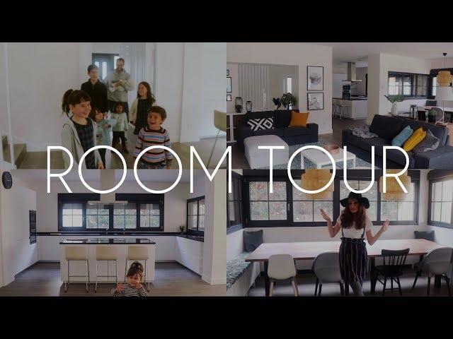El ROOM TOUR más ESPERADO🏠 SALÓN, COCINA y COMEDOR...todo IKEA!!! PRIMERAS REACCIONES