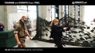 4swiaty.com na Tourism and Events Expo - 8-9.10.2015