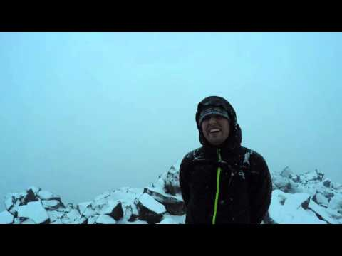 Fake Travel Guide: Mount Toubkal