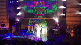 Mantra Vutura - Biar [featuring Danilla] (Live at Soundrenaline 08/09/2019)