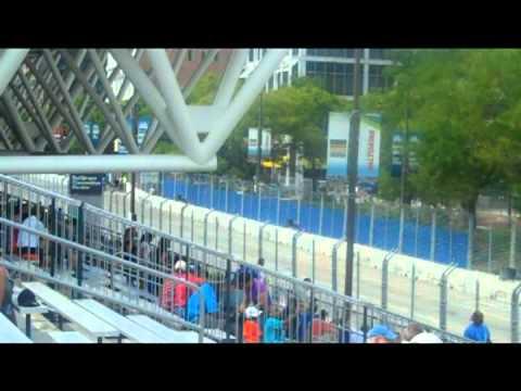 Grand Prix of Baltimore Saturday
